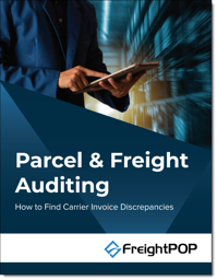 FreightPOP Parcel and Freight PDF