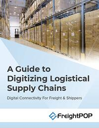 digitizing supply chains