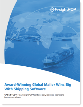 global mailer case study cover